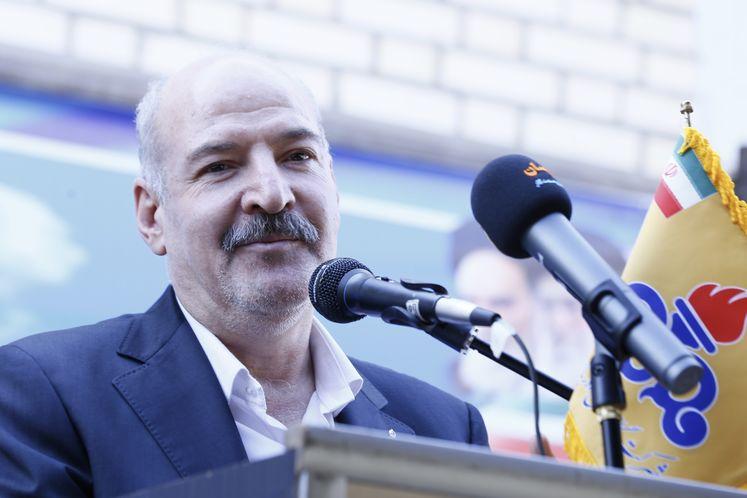 صنعت گاز، شناسنامه انقلاب اسلامی در توسعه عدالت اجتماعی است