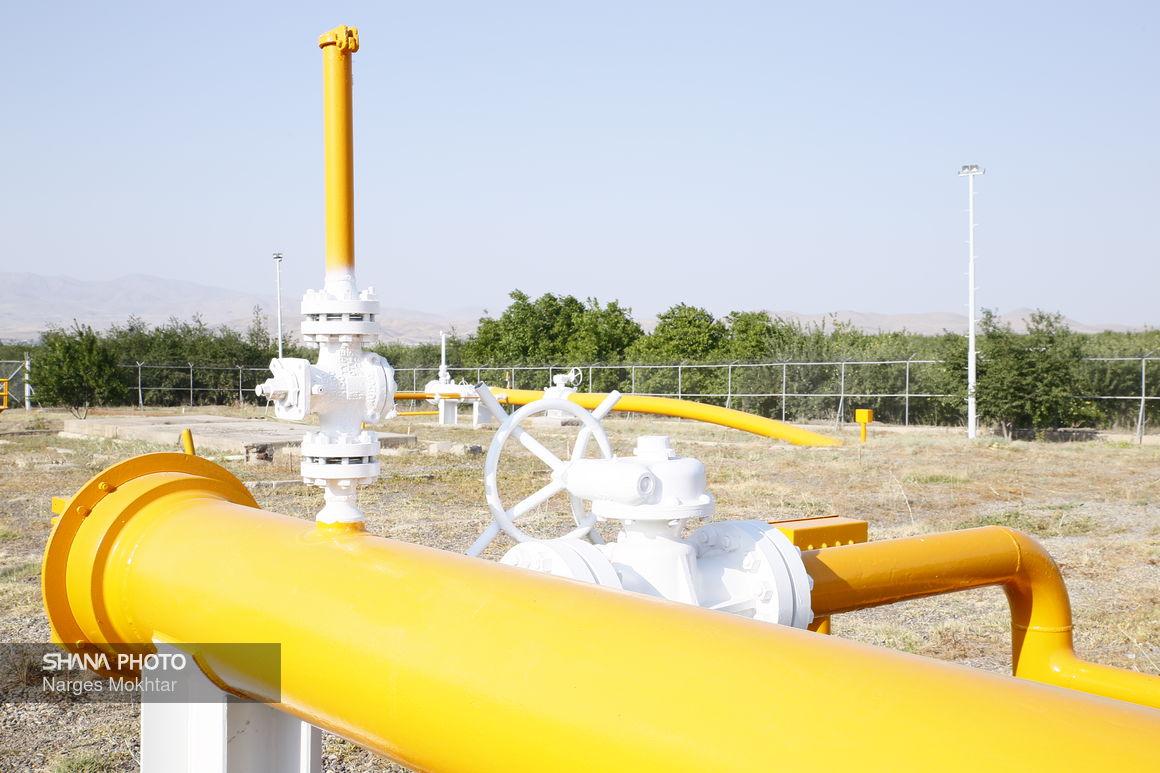 گازرسانی به واحدهای صنعتی و تولیدی در یزد پارسال افزایش یافت