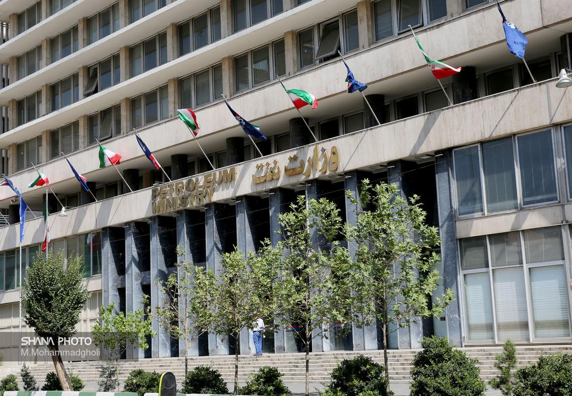 توضیحات وزارت نفت به گزارشی درباره فاز ۱۱ پارس جنوبی