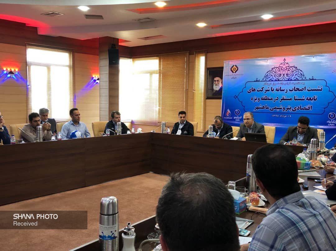 ایران از واردات MEK بینیاز شد
