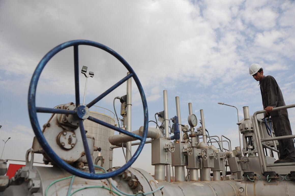 NIOC Prepared for Speedy Resumption of Iran Oil Production