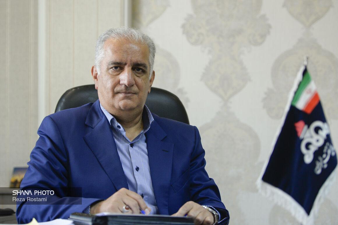 ۲۵ طرح کلان پژوهشی در دستور کار مدیریت پژوهش و فناوری شرکت ملی نفت ایران