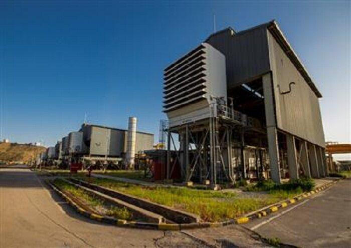 سامانه تغذیه پایدار ایستگاه تزریق گاز آغاجاری تعمیر و بازسازی شد