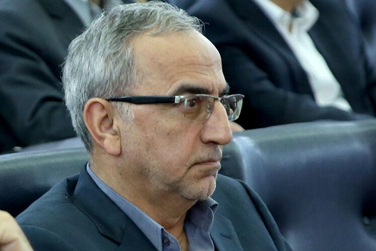 حبیب الله بیطرف، معاون پیشین مهندسی، پژوهش و فناوری وزیر نفت