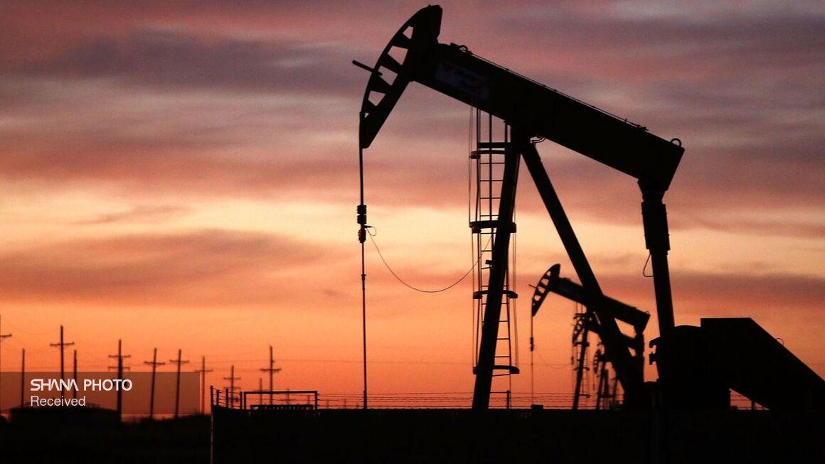 تولید نفت شیل آمریکا به کمترین سطح در ۲ سال اخیر میرسد