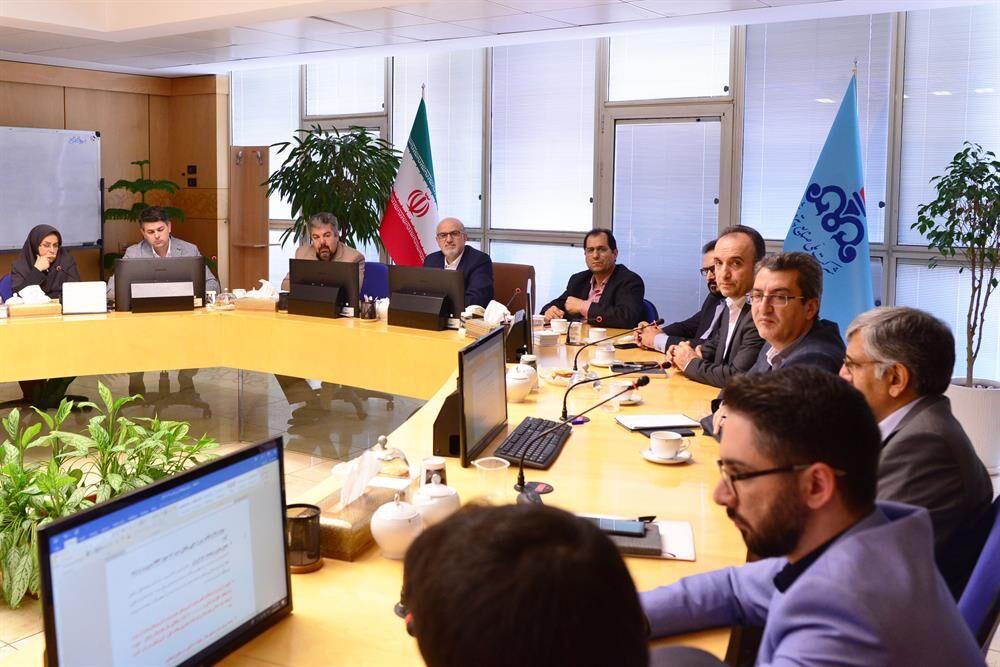 راهبردهای کلیدی شرکت ملی صنایع پتروشیمی در نمایشگاه ایران پلاست تبیین شد