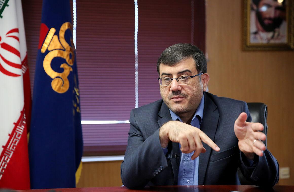 مدیرعامل نفت و گاز پارس: در شرایط نابرابری با کشورهای منطقه مقایسه میشویم