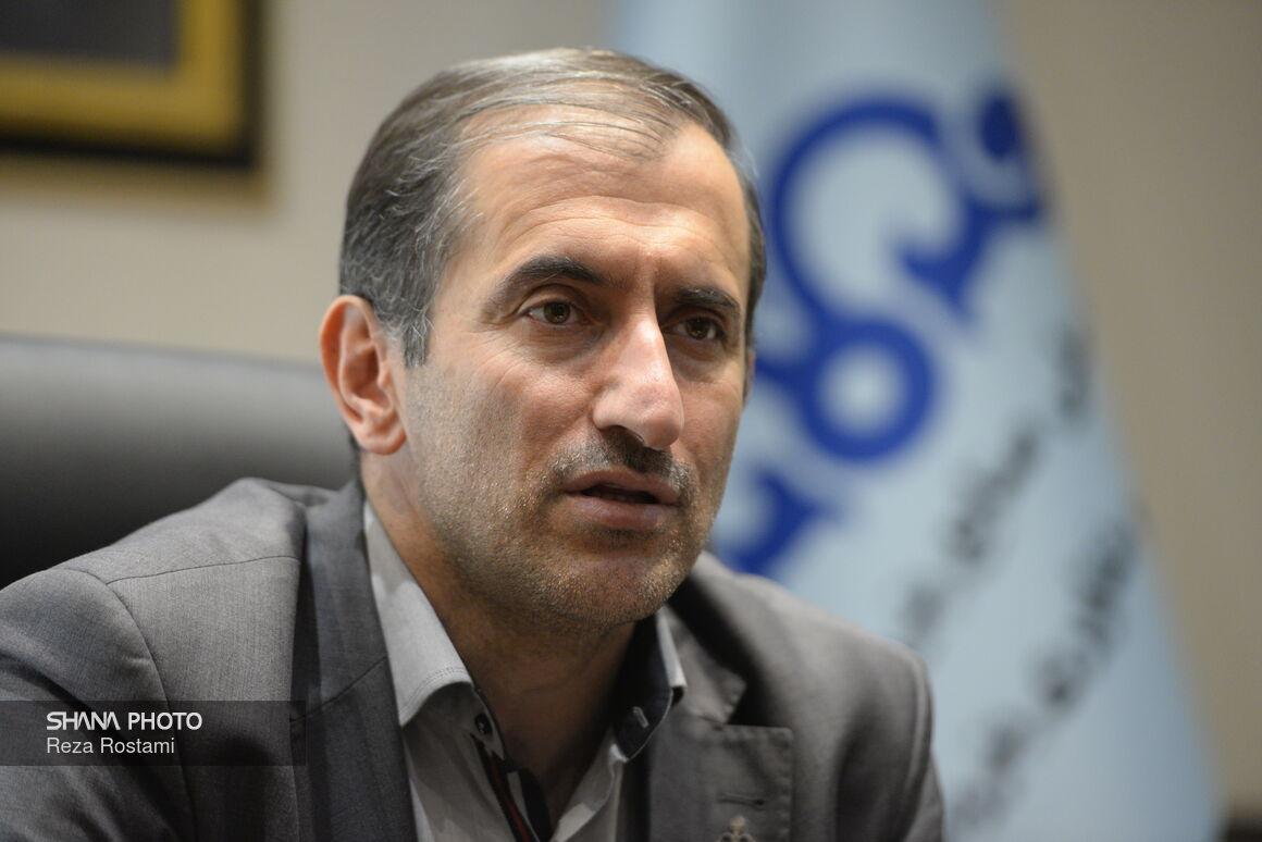 واحد کاتالیست پتروشیمی لرستان با دانشفنی ایرانی به بهرهبرداری میرسد