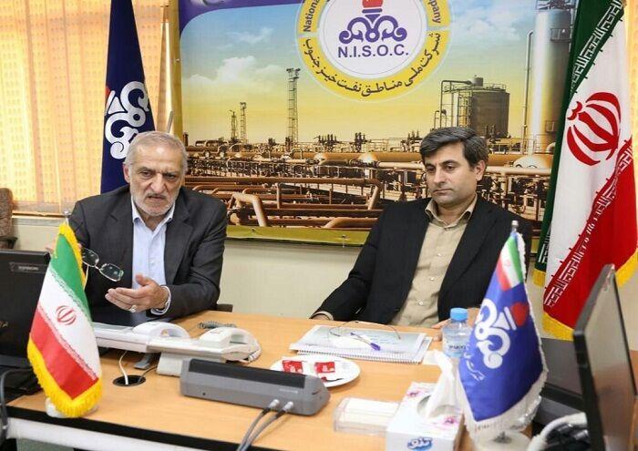 همکاریهای نفتخیز جنوب و پژوهشگاه نفت گسترش مییابد