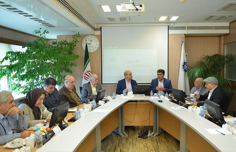 تشریح برنامههای نفت در توسعه همکاری با بخش خصوصی