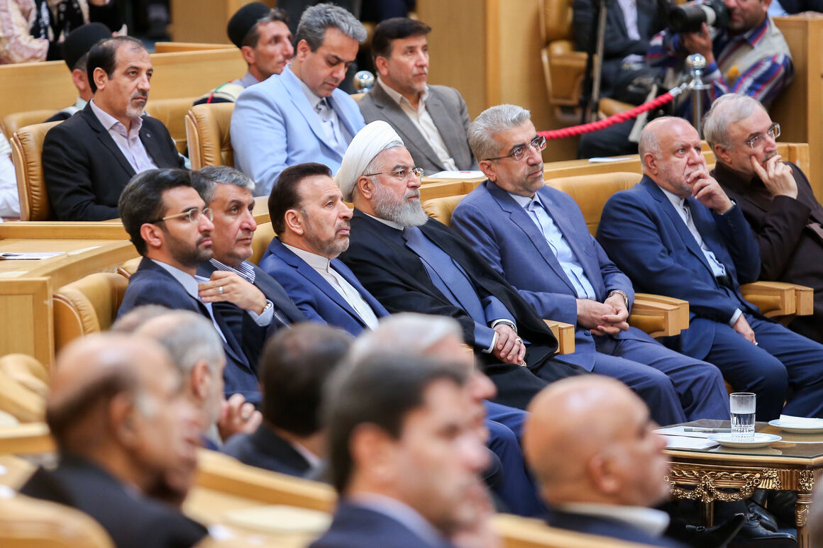 گازرسانی در دولت تدبیر و امید، انقلابی در استانهای کشور است