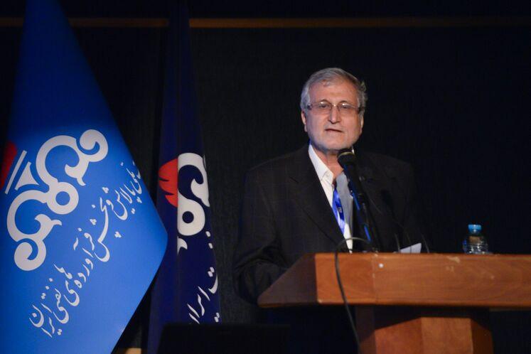 سیدامیر طالبیان، دبیر چهارمین همایش مسئولیت اجتماعی صنعت نفت و مشاور اجتماعی وزیر نفت