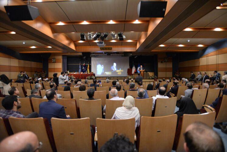 چهارمین همایش مسئولیتهای اجتماعی صنعت نفت