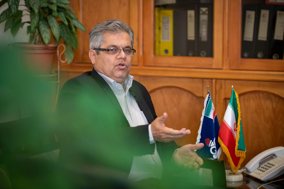NIOC Ready to Maximize Iran Oil Output: Official