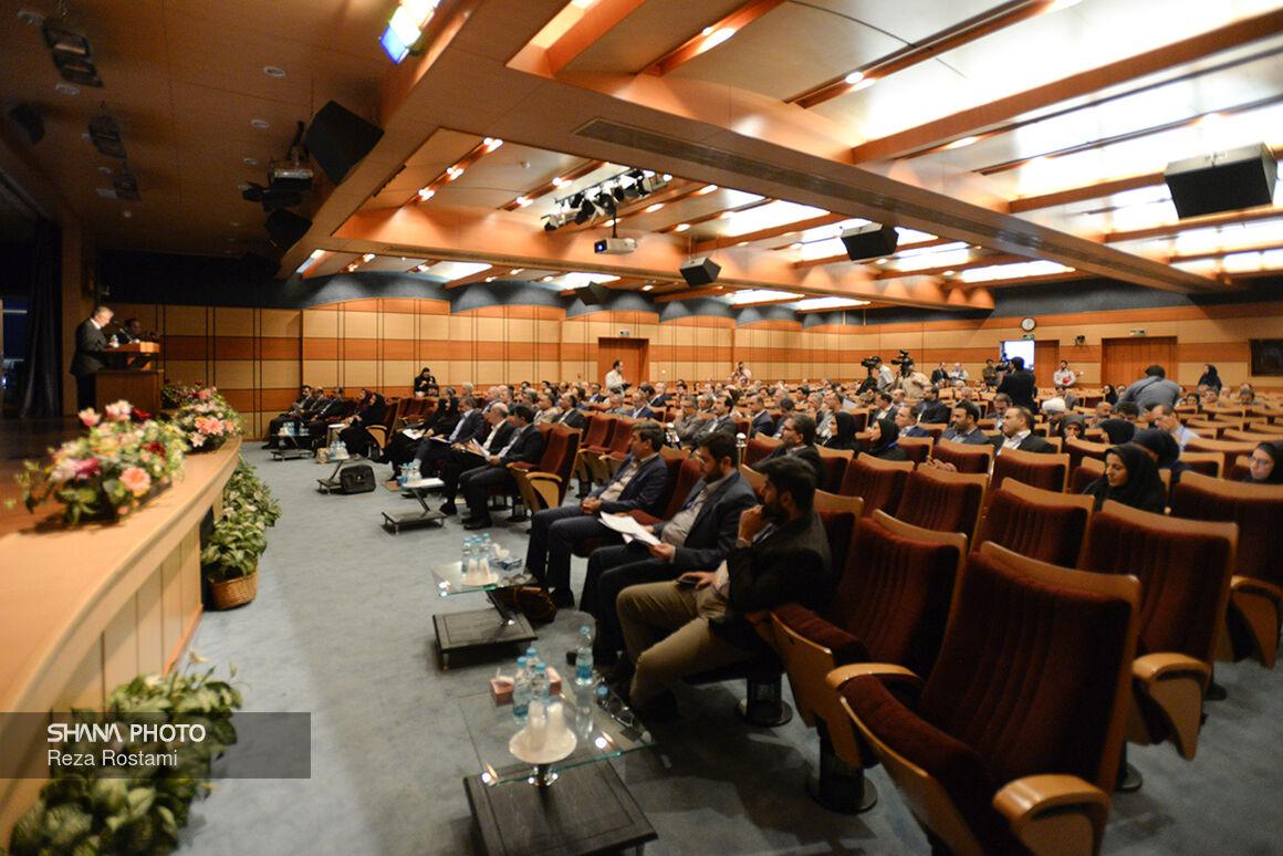 چهارمین همایش مسئولیت اجتماعی صنعت نفت آغاز بهکار کرد