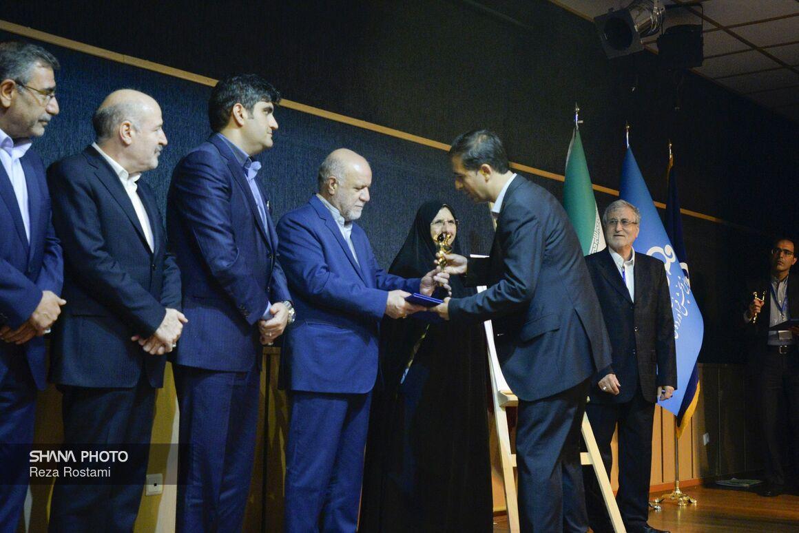 برگزیدگان چهارمین همایش مسئولیت اجتماعی صنعت نفت معرفی شدند
