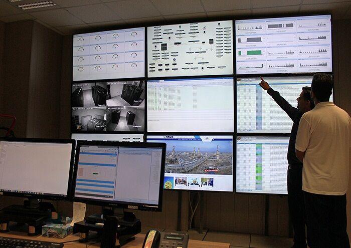 ایستگاههای سیجیاس گیلان به سامانه مانیتورینگ تجهیز شدند