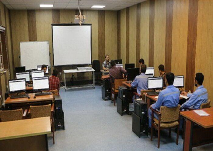 کارگاه آموزش رایانه منطقه عملیاتی آغار و دالان آغاز بهکار کرد