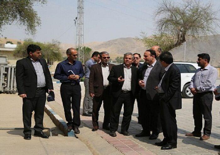 مسجدسلیمان میتواند قطب گردشگری صنعتی ایران شود