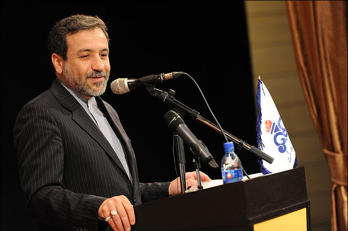 ایران در صورت فروش نفت خود به اجرای کامل برجام برمیگردد