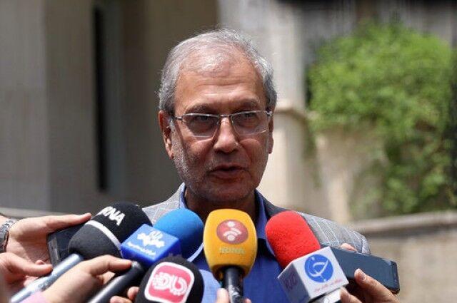سخنگوی دولت: منتظر تحقق وعده اروپا برای خرید نفت ایران هستیم