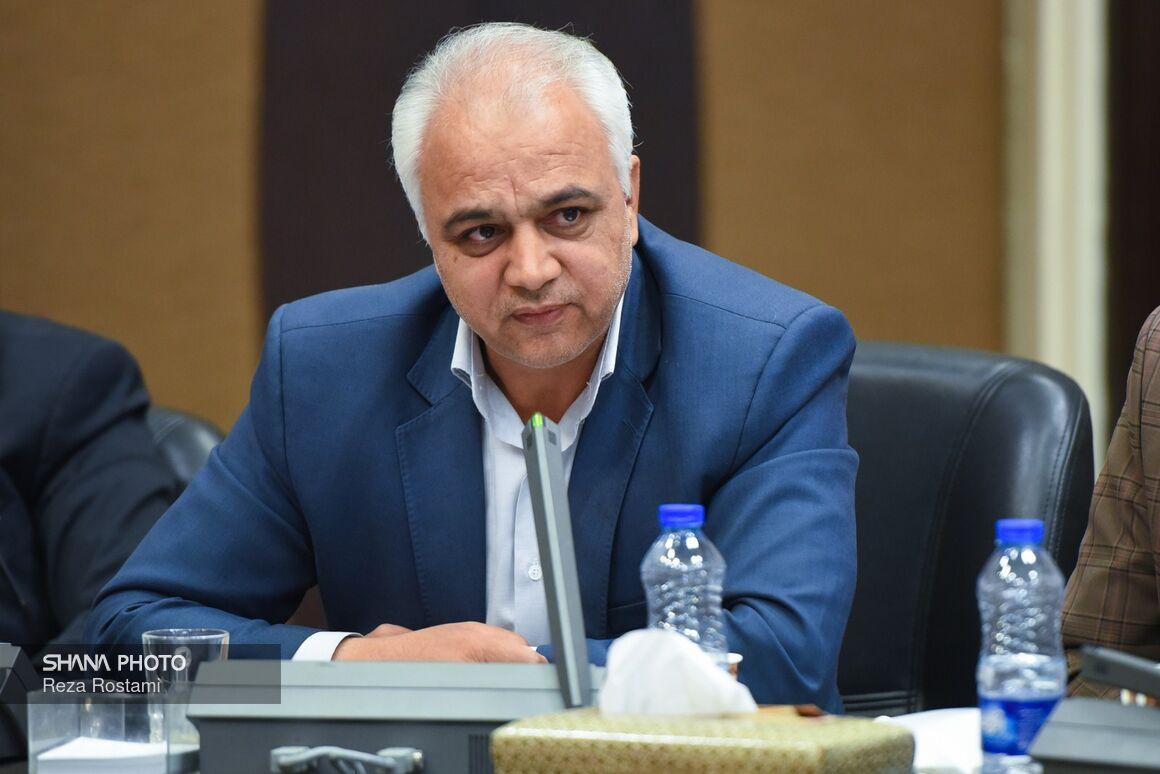 شرکت گاز سمنان و دانشگاه آزاد تفاهمنامه همکاری امضا کردند