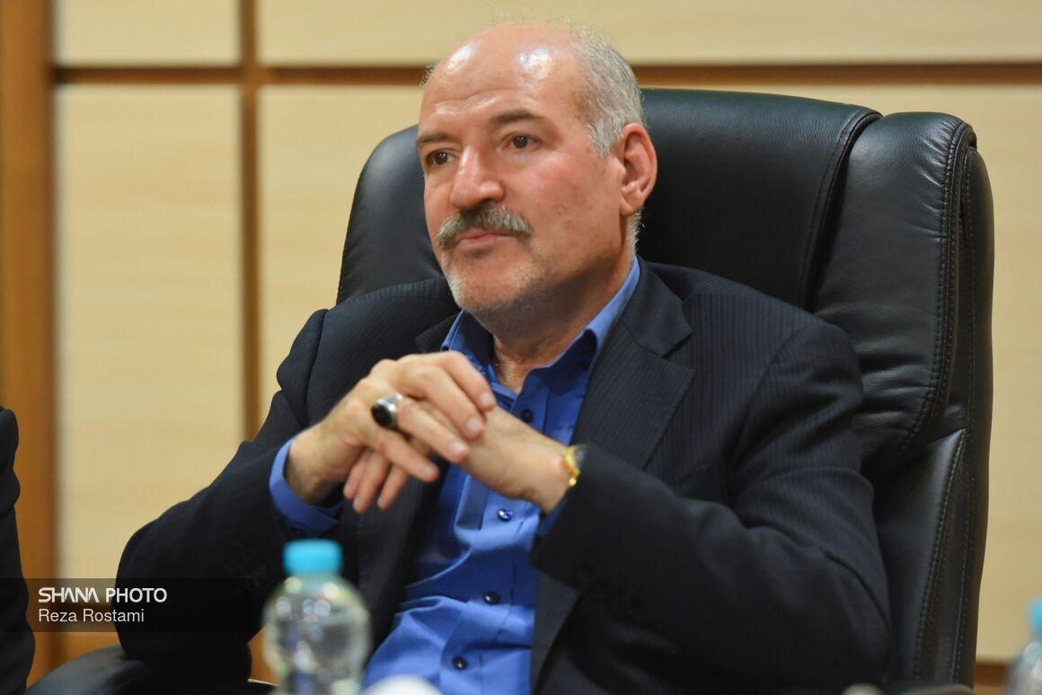 اعتبار ۴ هزار میلیارد تومانی برای خط انتقال گاز ایرانشهر - چابهار