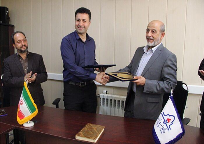 مرکز توسعه نظام مدیریت داراییهای فیزیکی صنعت نفت و شرکت پمکو تفاهمنامه همکاری امضا کردند