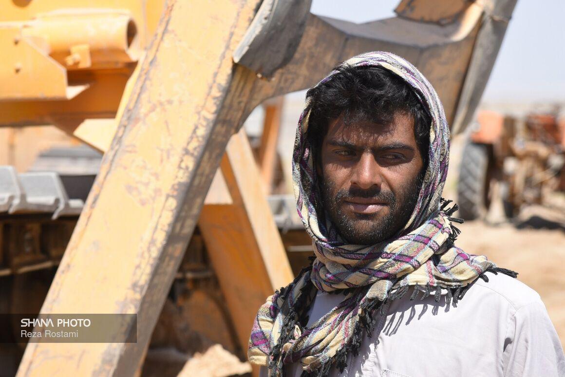 اشتغالزایی برای جوانان با بهرهبرداری پروژههای گاز در سیستان و بلوچستان