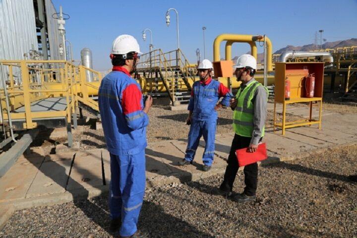 پایداری ایمن جریان گاز در شبکه انتقال گاز آذربایجان شرقی