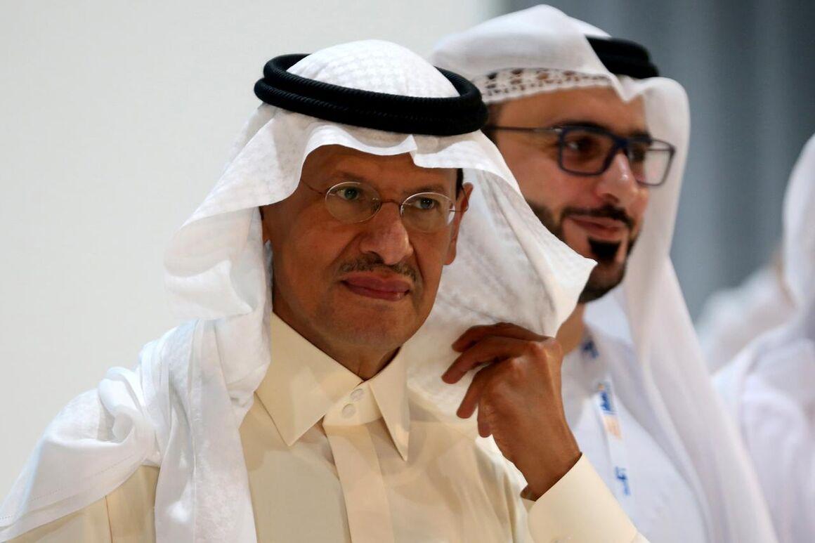 تولید نفت عربستان نزدیک به روزانه ۶ میلیون بشکه کاهش یافت