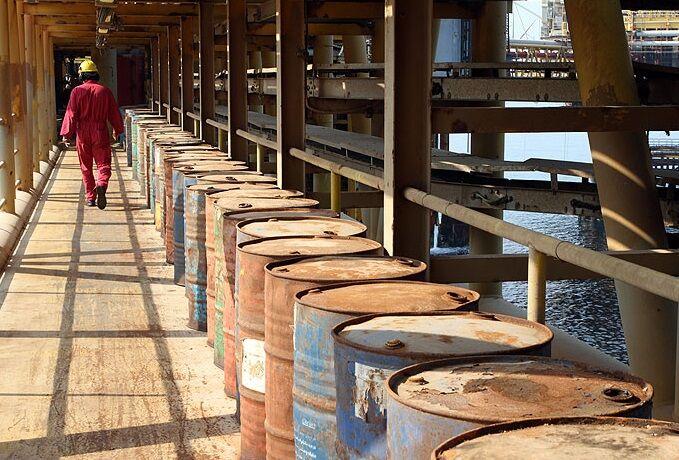 Iran Raises Volume of Estimated Persian Gulf Oil Reserves