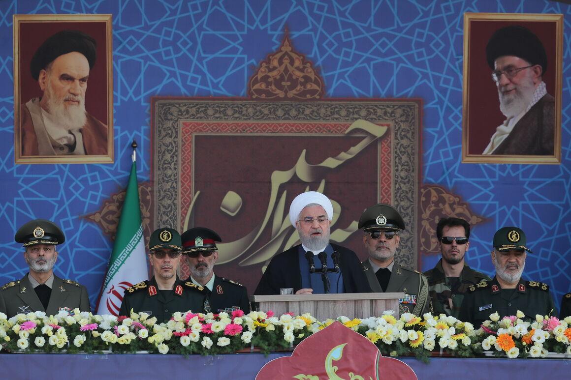 حضور نیروهای خارجی برای امنیت نفت و انرژی منطقه مشکلزاست