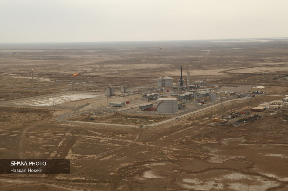 یافتههای جدید در مطالعات ازدیاد برداشت ۶ میدان مناطق نفتخیز جنوب