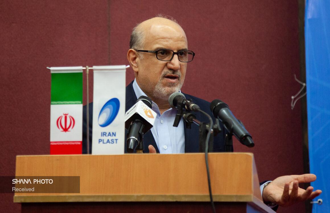 اجرای طرح تبدیل متانول به پروپیلن در غرب ایران در حال بررسی است