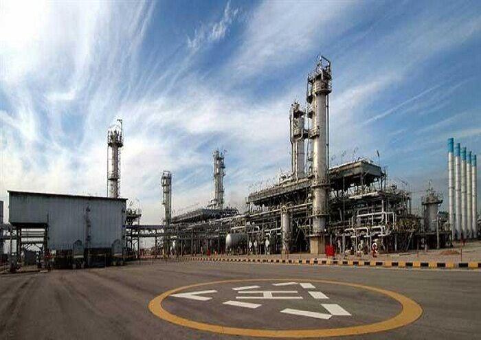 تبادل ۴ گرید کیفی نفتخام در تأسیسات نفتخیز جنوب