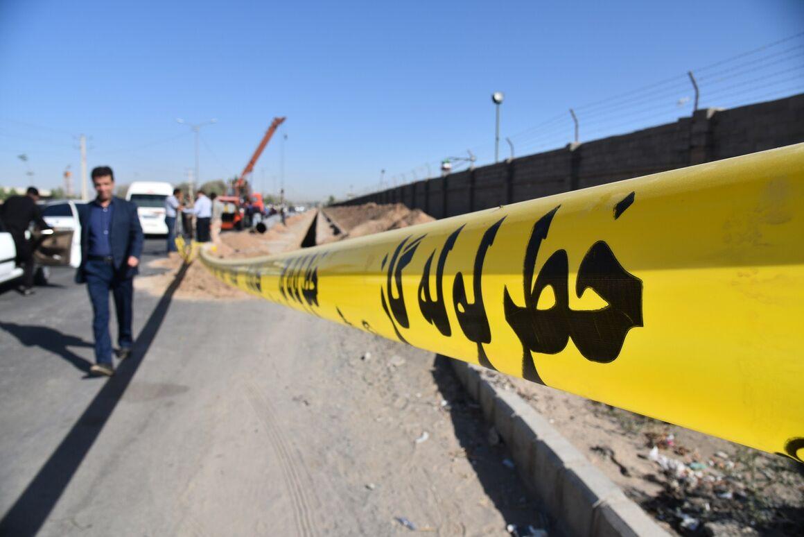 رد پای نوار «خطر لوله گاز» در کوچهپسکوچههای سیستان و بلوچستان