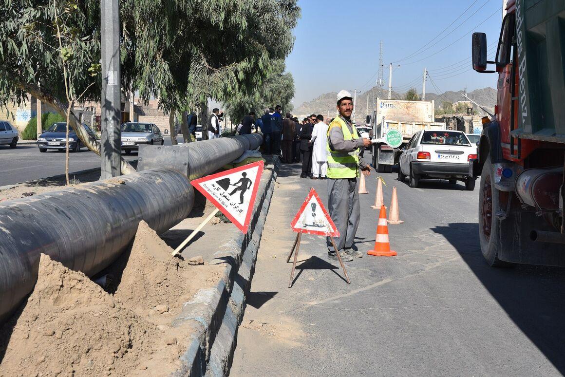 ۶۵ روستای استان یزد تا پایان امسال گازرسانی میشود