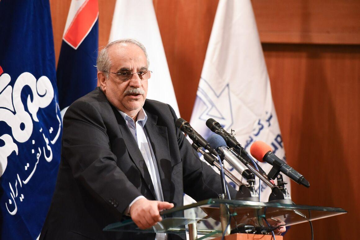 روند امضای قراردادهای نفتی با پیمانکاران ایرانی ادامه مییابد