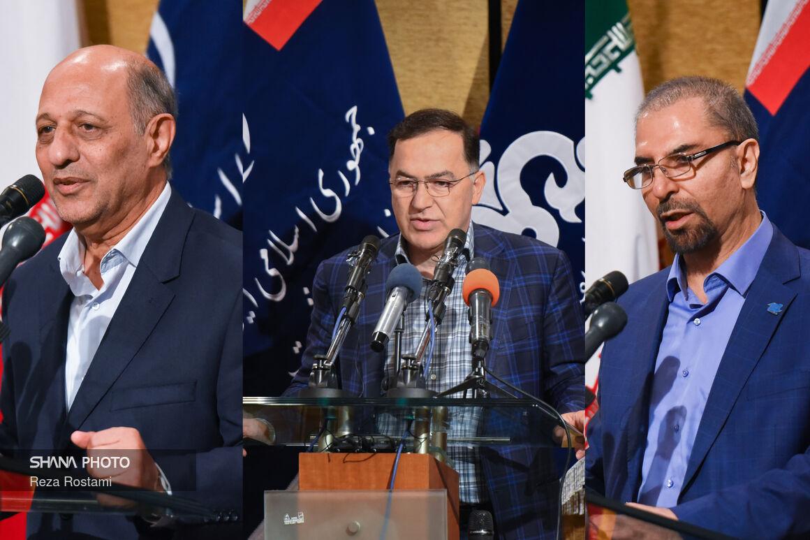 وزارت نفت نشان داد به توان مهندسان ایرانی اعتماد دارد