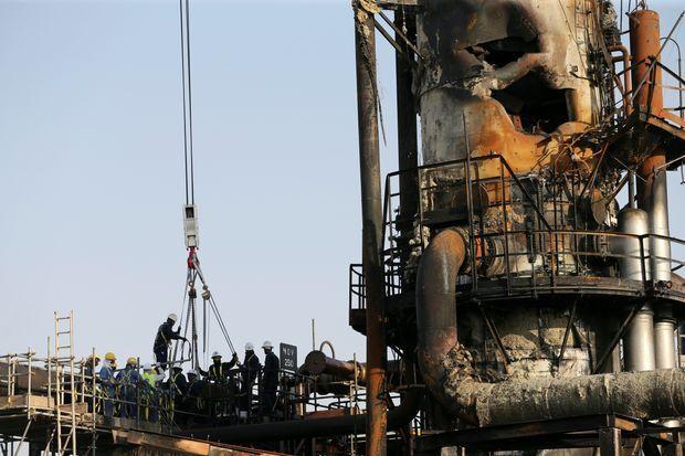خسارت حمله یمنیها برای غول پتروشیمی عربستان