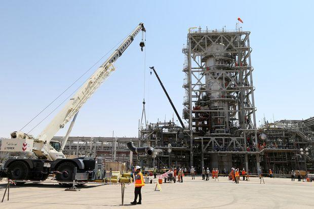 تولید نفت عربستان به حال عادی بازگشت