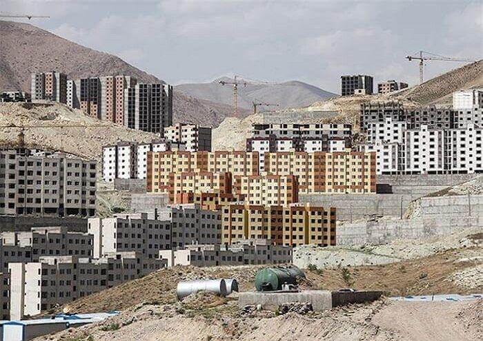 مددجویان کمیته امداد بوشهر با همکاری نفت صاحب خانه میشوند
