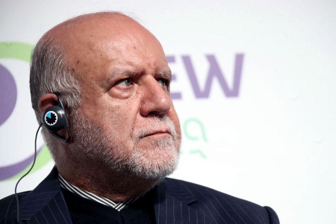وزیر نفت: تحریمهای آمریکا علیه ملت و مردم ایران است