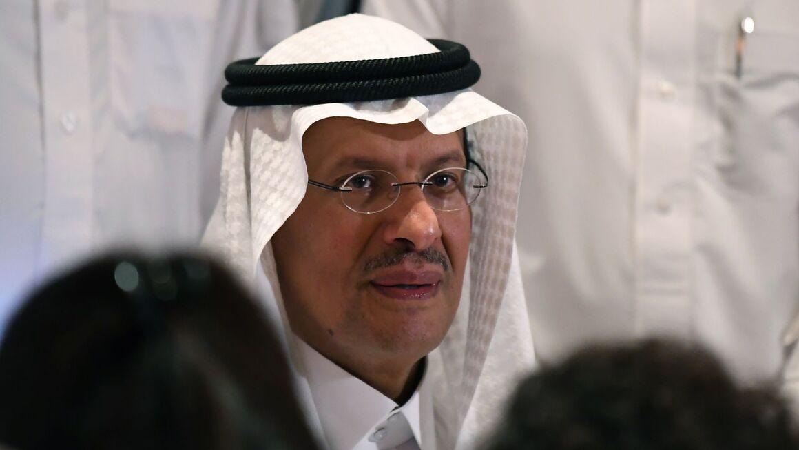 عربستان: اوپک پلاس تصمیم درستی گرفت