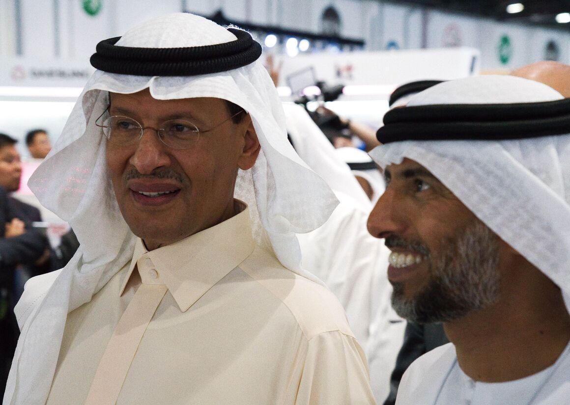 اوپک پلاس به برقراری ثبات در بازار نفت پایبند است