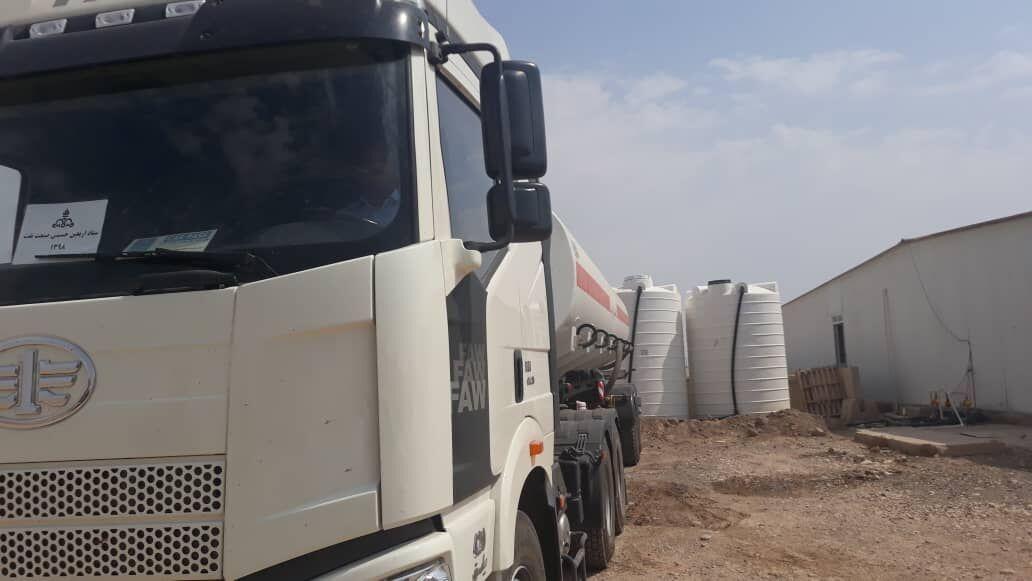 تسهیل تردد زائران حسینی در دستور کار ستاد اربعین صنعت نفت جنوب