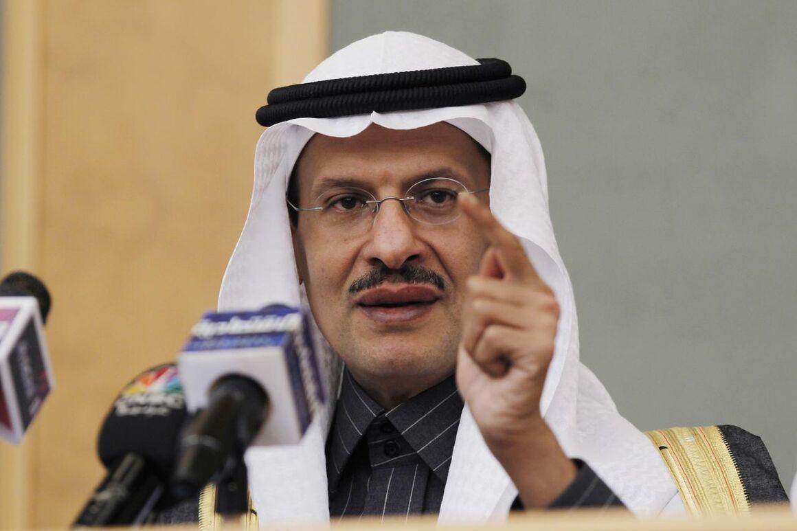 عربستان: توافق کاهش تولید اوپک پلاس باید تمدید شود