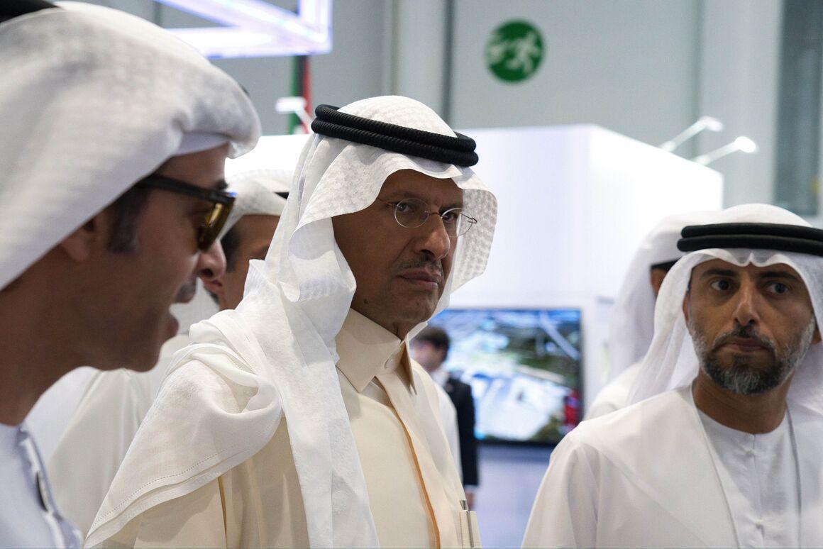 آمادگی امارات برای افزایش یک میلیون بشکهای تولید نفت خام