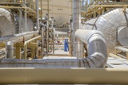 Golden Year for ICOFC in Oil/Gas Output Hike